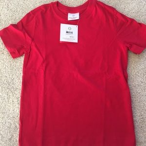 NWT Hanna Andersson T-Shirt - 2 Colors Available